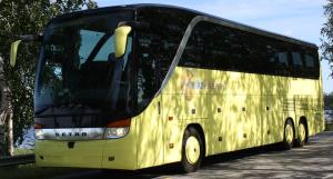 Ankauf von fernbussen