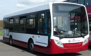 Ankauf von midi-bussen