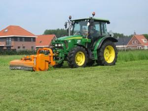 Landwirtschaftliche Nutzfahrzeuge