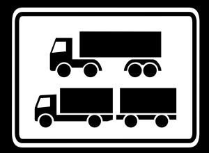 Ankauf von Lastzügen